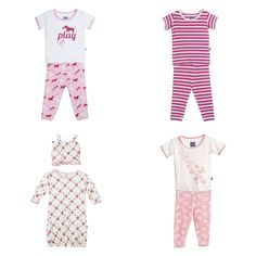 Fun in Pink with @KicKeePants @nestchildrensco http://nestchildrensboutique.com/ #nestchildrensboutique