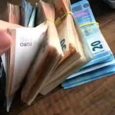 dollar money art how to make \ dollar money art . dollar money art how to make . Ways To Earn Money, Way To Make Money, Make Money Online, Passive Income Opportunities, Money Tattoo, Diy Crafts For Teens, Dollar Money, Money Pictures, Money Stacks