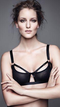 Bordelle Lingerie | Signature Line | Oleanda.de #dessous #lingerie