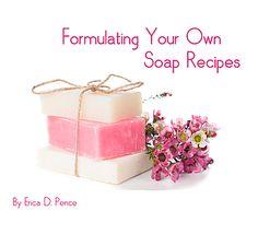 Textured Soap Tops | Bath Alchemy | Bloglovin