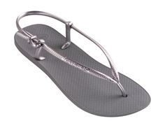 Love this style of flip-flop... Havaianas