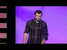 """Gary Vaynerchuk - """"What is the ROI of your mother?""""  and on how to scale this - """"stop spending on dumb shit and put it into humans.""""  (As a mother and as a social web / blah blah 'consultant' - I thank you Gary)."""
