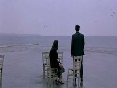 The Weeping Meadow, film by Theo Angelopoulos. Music by Eleni Karaindrou #elegyoftheuprooting
