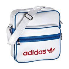 Bolso Retro Adidas Originals #outlet #adidas