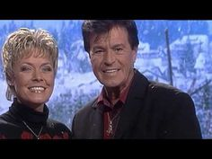 Astrid & Freddy Breck - Weisser Winterwald - YouTube Freddy Breck, Videos, Youtube, Christmas Carols Songs, Woodland Forest, Youtubers, Youtube Movies