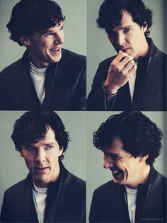 "Benedict is Amazing in ""FIFTH ESTATE""."