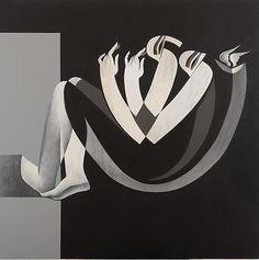 Safwan Dahoul - Syrian Artist