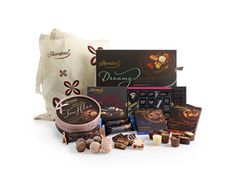 Indulgent Gift Bag Collection at Thorntons Store