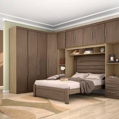 Advice, tricks, including quick guide when it comes to receiving the absolute best outcome and also creating the optimum perusal of bedroom furniture ideas Wardrobe Design Bedroom, Master Bedroom Interior, Small Master Bedroom, Bedroom Bed Design, Bedroom Wardrobe, Modern Bedroom Design, Home Room Design, Home Decor Bedroom, Small Wardrobe