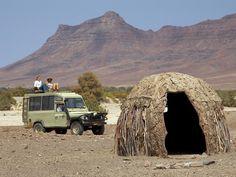 #namibia #himba #wilderness #safari #holiday