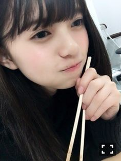 椅子がこわい! 美 容院の椅子とか、下 にタイヤがついてる | 乃木坂46 齋藤飛鳥 公式ブログ Japanese Beauty, Asian Beauty, Cute Asian Girls, Cute Girls, Japonese Girl, Saito Asuka, Asian Eye Makeup, Asian Eyes, Japan Girl