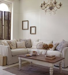 Lounge idea....beautiful!