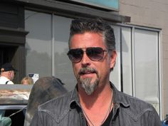 Richard Rawlings, Woodward Dream Cruise