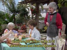 "golden girls reviewed by | Season 1, Episode 23, ""Blind Ambition""; Our First Very Special ..."