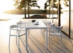 Illum Slim Tables - Melbourne, Sydney, Brisbane | Cosh Living 210 cm x 71 cm