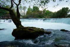 Manavgat Şelalesi Niagara Falls, Waterfall, Nature, Travel, Outdoor, Outdoors, Naturaleza, Viajes, Waterfalls
