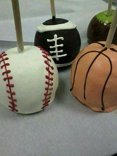 Manzana deportes