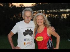 ▶ She healed cancer with raw food, then ran 366 marathons in a row! (part 1) - YouTube#t=990 - 28min
