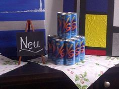 Art Rooms, Energy Drinks, Red Bull, Events, Canning, Happenings, Conservation