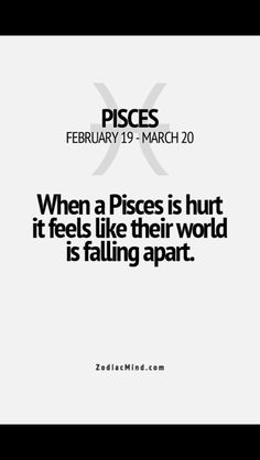 Oh this is totally me! Pisces Sun Sign, Pisces And Taurus, Pisces Traits, Pisces Love, Astrology Pisces, Zodiac Signs Pisces, Pisces Woman, Horoscope Signs, Fact Quotes