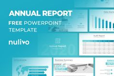 Annual Report PowerPoint Template Free Download Free Powerpoint Presentations, Powerpoint Template Free, Powerpoint Presentation Templates, Keynote Template, Photo Report, Data Charts, Annual Reports, Gallery, Google