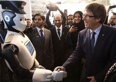 Inaugurada l'Smart City Expo, el evento mundial más importantes sobre ciudades inteligentes
