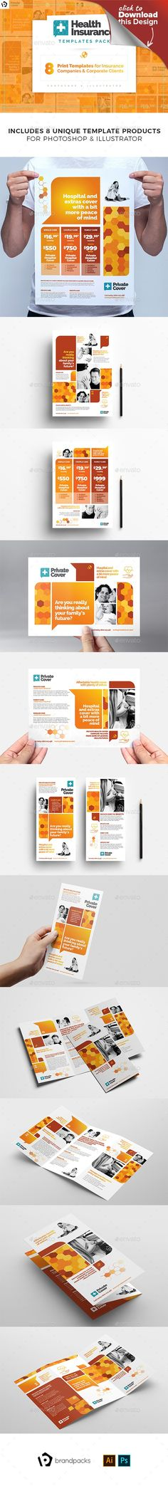 3 fold brochure template, accountant, accounting, b2b, BrandPacks, brochure template, business, consultant, corporate, corporate style, flyer, flyer template, flyers, geometric, health insurance, insurance, layout, orange, poster, poster template, posters, professional, tri fold brochure template, trifold brochure template Corporate Templates Bundle for Adobe Photoshop & Adobe Illustrator Create professional print advertisements, posters & flyers for corporate clients such as accoun...