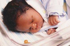 Los primeros 28 días del bebé - Cuerpo y Mente