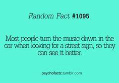 I've definitely done this