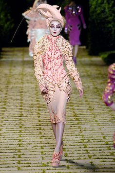 Christian Dior Autumn/Winter 2006-7