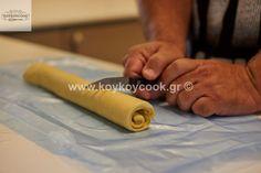 ΠΑΣΤΕΛ ΝΤΕ ΝΑΤΑ (Pastel de nata) – Koykoycook Rolling Pin