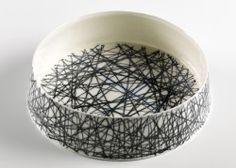Ceramics : Myers Halliday