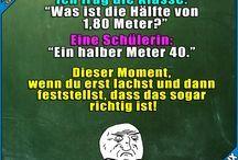 Mathe Meme / Mathe Memes mit witzigen Sprüchen und Mathe Witzen. Alles was Nerds zum lachen bringt. Geeks werden diese Pinnwand lieben ;)