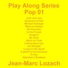 Play Along Series Pop 01 D by Jean-Marc Lozach is on Soundcloud