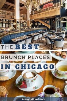 Best brunch in Chicago. Looking for the BEST brunch in Chicago? Whether you're craving healthy or hearty, veggies or protein, cozy or glam, I have a spot for you! Brunch Chicago, Chicago Blog, Places In Chicago, Chicago Restaurants, Usa Travel Guide, Travel Usa, Chicago Travel, Travel Advice, Travel Guides