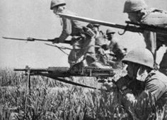 japanese aemy navy canteen | japanese army infantry in action during the invasion of the ...