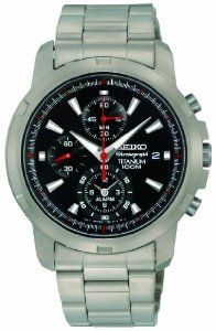 Seiko Titanium, Titanium Watches, Seiko Mod, Seiko Watches, Wrist Watches, Buy Shop, Cool Things To Buy, Stuff To Buy, Casio Watch