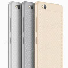 Xiaomi Redmi 3 5 Inch 2GB RAM 16GB ROM Snapdragon616 Octa-core 1.5GHz 4G Smartphone Sale - Banggood.com