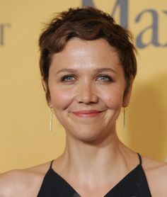 Maggie Gyllenhaal Photos: Arrivals at the Woman in Film Crystal + Lucy Awards