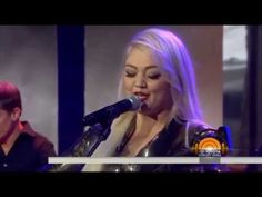 Elle King - Ex's & Oh's (Live on Today Show) - YouTube
