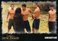 #TwilightSaga #NewMoon - Confrontation #P48