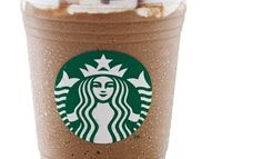 Starbucks Frozen Frappuccino - Make your favorite Restaurant & Starbucks recipes at home with Replica Recipes!