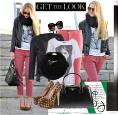 """""""Get the look"""" by lily-797 ❤ liked on Polyvore"""