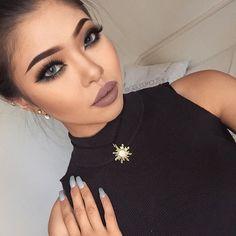 makeup for female pinterest - Pesquisa Google
