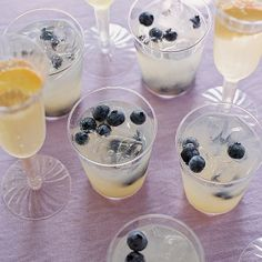 Lemonade Rebooted: 15 New Takes on the Classic Summer Beverage
