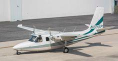Aero Commander 500-B