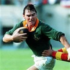 Danny Gerber, world class Springbok centre during the South African Rugby, David Livingstone, All Blacks Rugby, Rugby Men, Rugby Players, Team Photos, My Childhood Memories, African History, Real Man