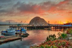 """Central Coast Pictures 📸's Instagram profile post: """"🛶⛵️⚓️🐳🦦MORRO BAY🛶⛵️⚓️🐳🦦 I just got back from spending a couple days installing metal prints in a hotel in Morro Bay called Inn At Rose's…"""" Pismo Beach, Morro Bay, Central Coast, Profile, Mountains, Couples, Metal, Pictures, Prints"""