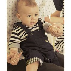 be092cfc6123a Popular baby suit Stripe top with shinning stars+ baby romper with a pocket  Popular New Arriver. Toddler Boy Dress ...