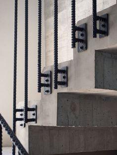 Edificio Córdoba-Reurbano - Picture gallery ähnliche tolle Projekte und Ideen wie im Bild vorgestellt findest du auch in unserem Magazin